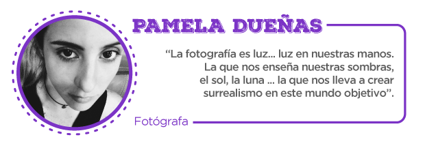 Pamela Duenas