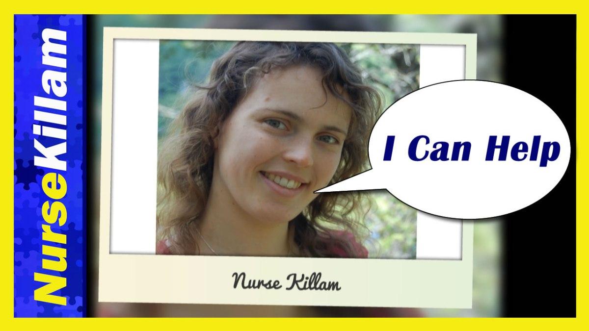 Who is NurseKillam?