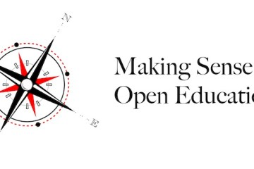 Making Sense of Open Education