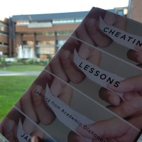 Cheating Strategies for Educators from @LangOnCourse at @CambrianCollege