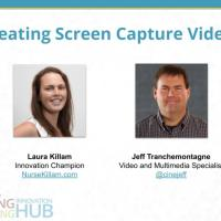 Creating Screen Capture Videos