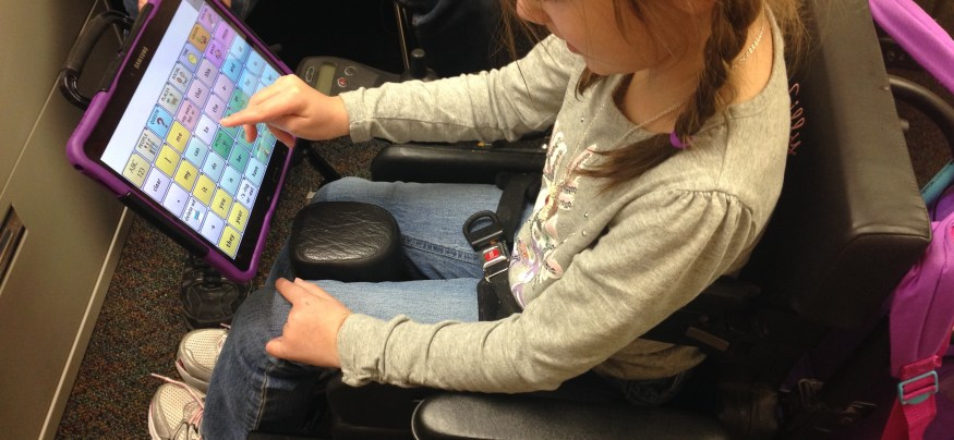 Special education technology has the power to provide the optimum support that students with special needs require to participate and learn along with their mainstream peers.