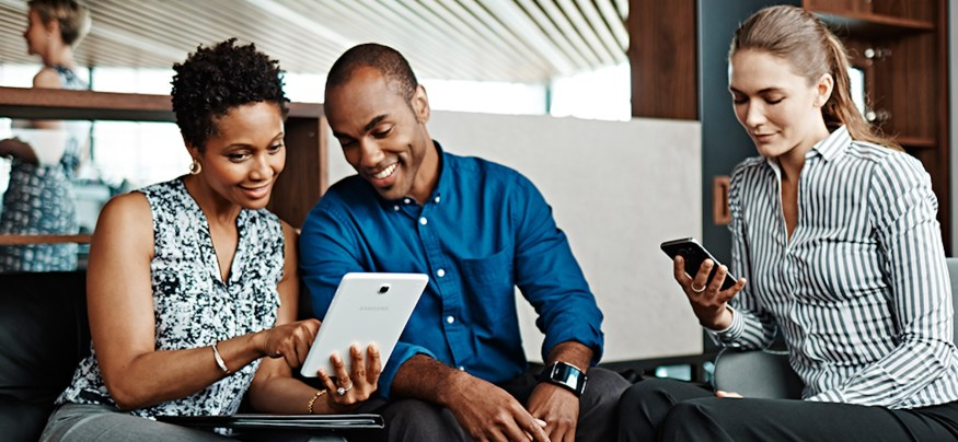 Here's how your business can develop a successful corporate-liable mobility plan.