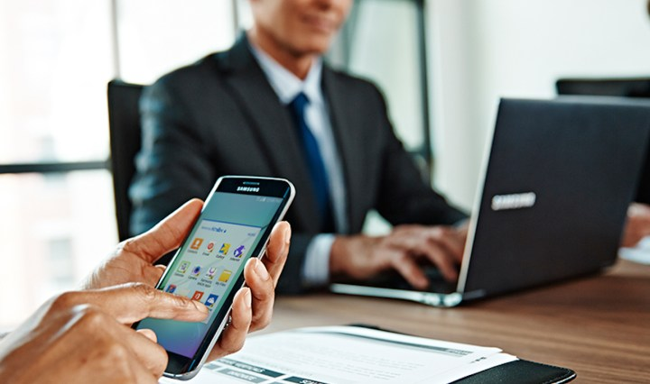 By investing in EMM technologies, you can make BYOD adoption work for your business.