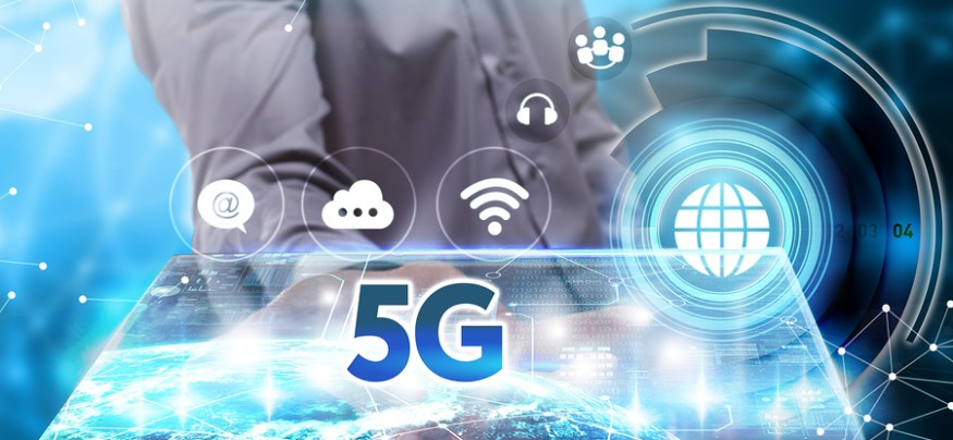 Powering The 5g Future Samsung Strikes 2018 Commercial 5g Agreement