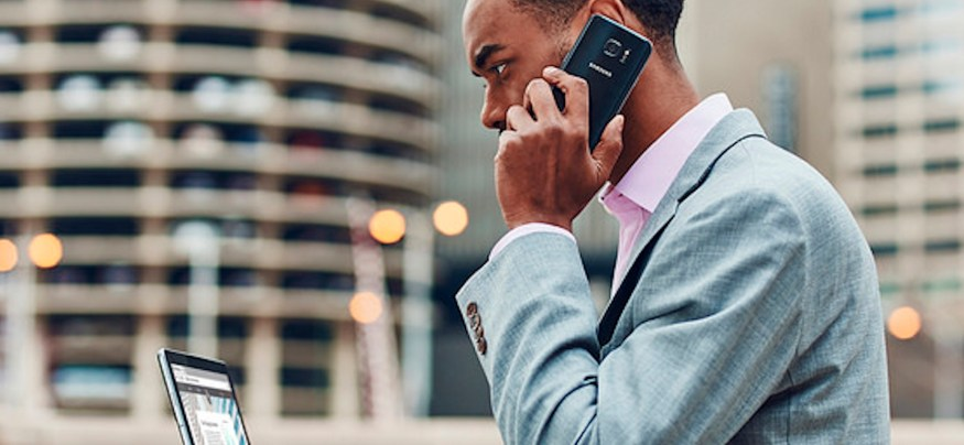 Smartphones boost productivity and improve employee communication in the workplace.