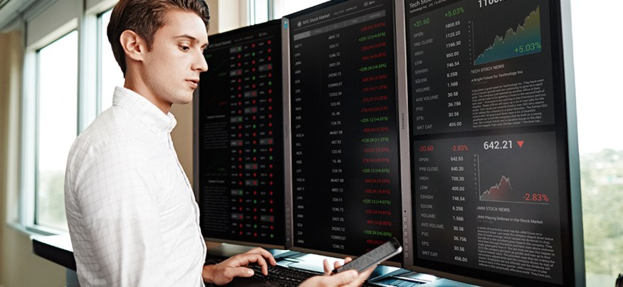 Millenial investing is changing the financial industry.