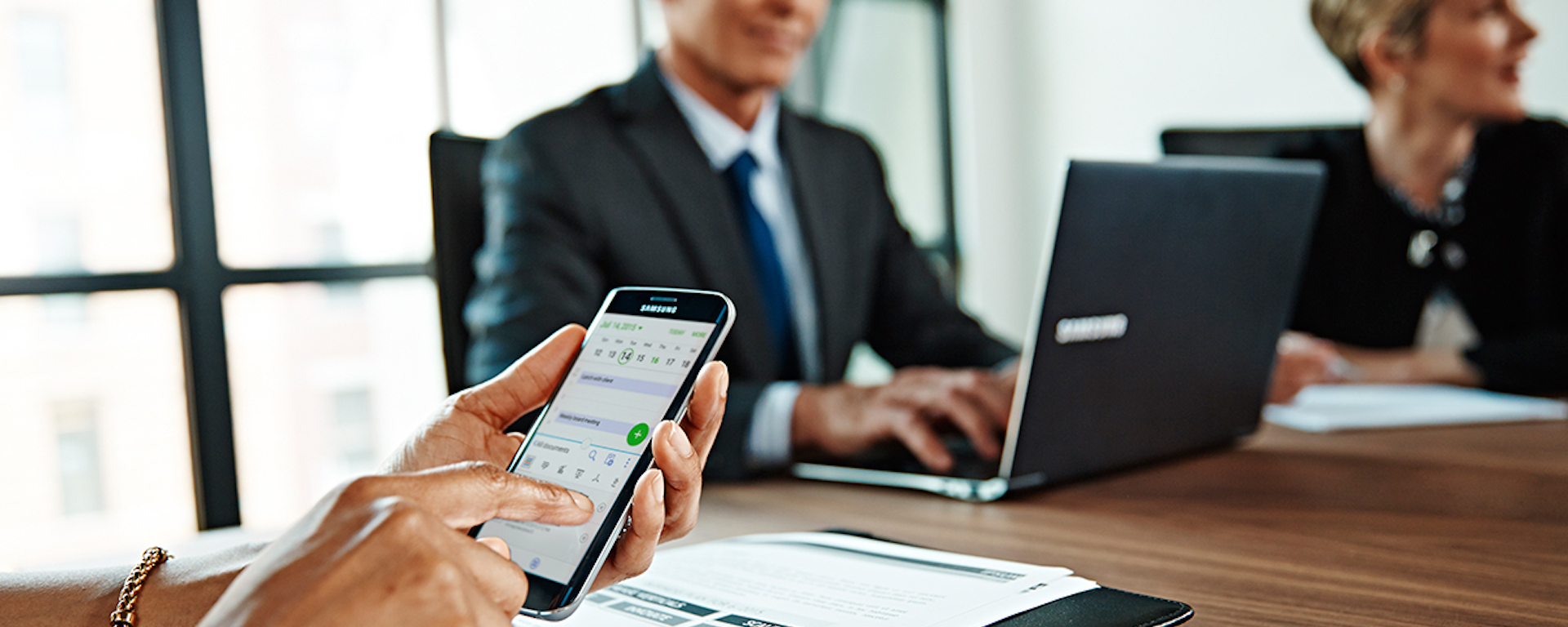 Mobile Security Responsibilities: Are Employees Your ...