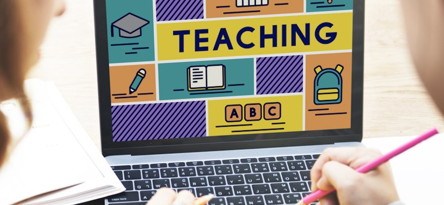 Amazon Inspires Teacher Collaboration With Free Lesson Plan Bank