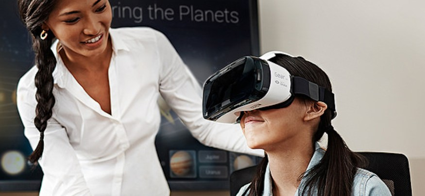 Educators see virtual reality in education as an opportunity to bring STEM concepts to life for students.