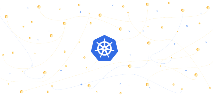 Google Cloud Kubernetes Job