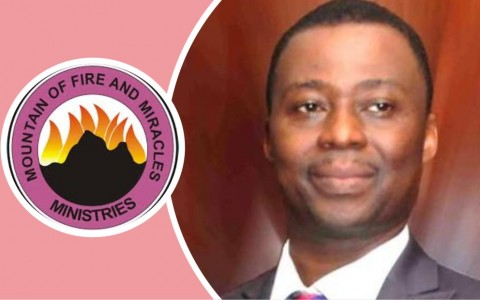 God gave me MFM vision in one-room apartment – Pastor Olukoya