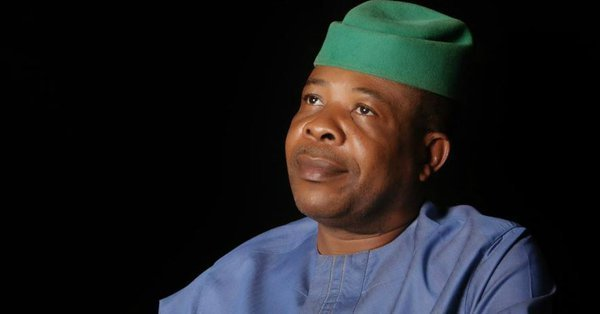 Breaking: Tribunal affirms Ihedioha's election as Imo governor