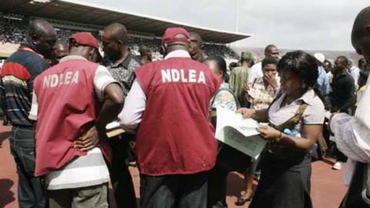 Policeman, one other arrested for supplying tramadol to Boko Haram insurgents