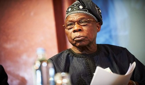 Nigeria sinking under weight of debt — Obasanjo