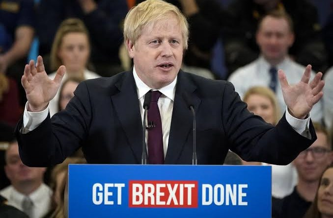After resounding election victory, Boris Johnson promises Brexit on or before January 31