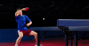 Read more about the article How to hit a powerful smash in table tennis perfectly?
