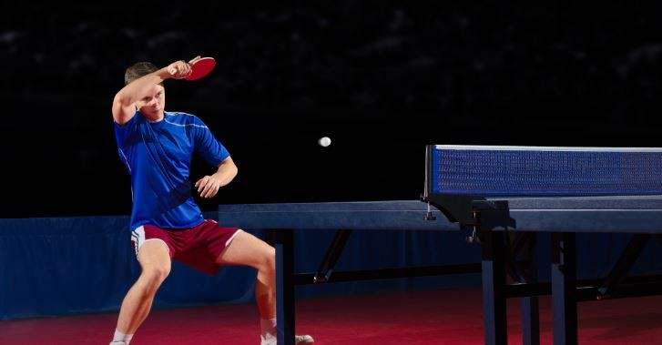 You are currently viewing How to hit a powerful smash in table tennis perfectly?
