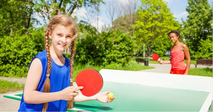 You are currently viewing How to teach a child to play table tennis effectively?