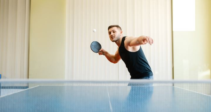 You are currently viewing What is a smash in table tennis?