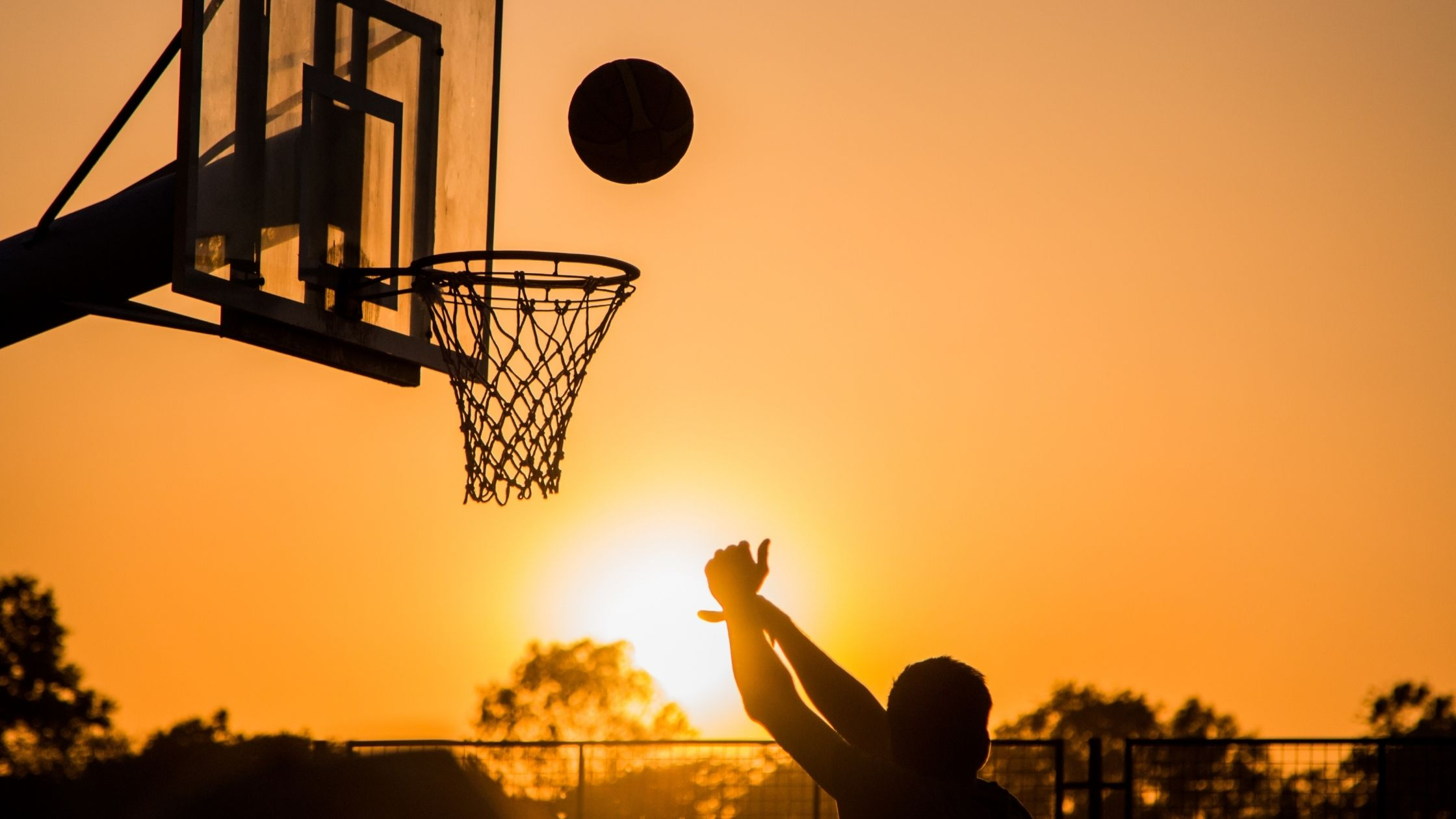 You are currently viewing Best outdoor basketballs 2021