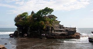 About Bali 3