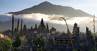 About Bali 1