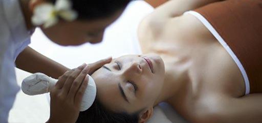 Maison Aurelia spa treatments