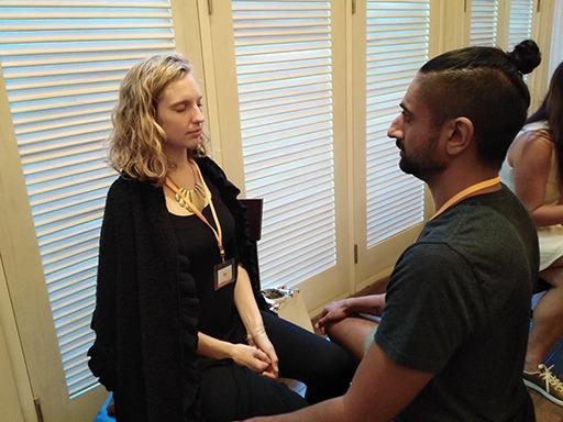 hypnosis course