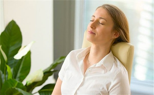 the calming effects of hypnosis
