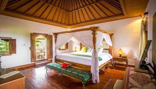 NLP retreat in Bali
