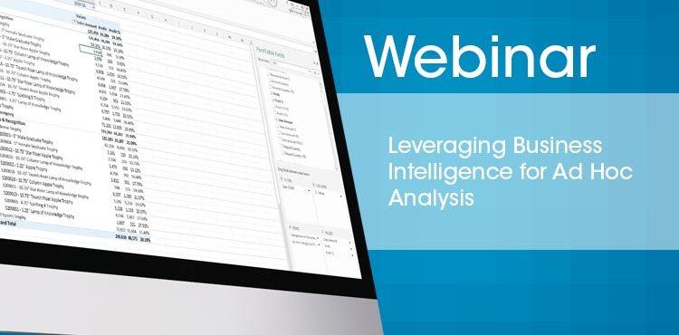Leveraging Business Intelligence