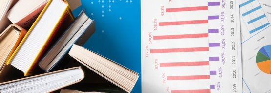Top financial reporting books