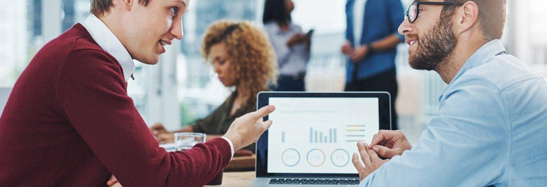 Blog Get A True Measure Of Company Performance