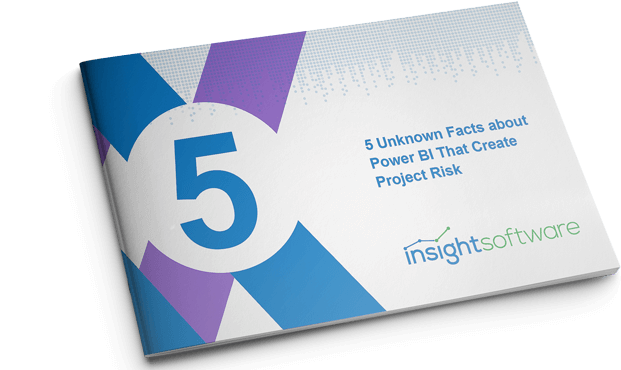 5 Unknown Facts About Power Bi