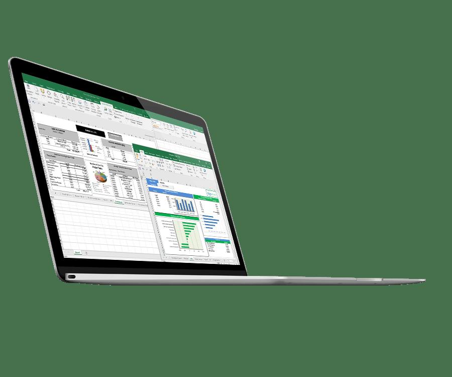 Infor – Multipledatasources
