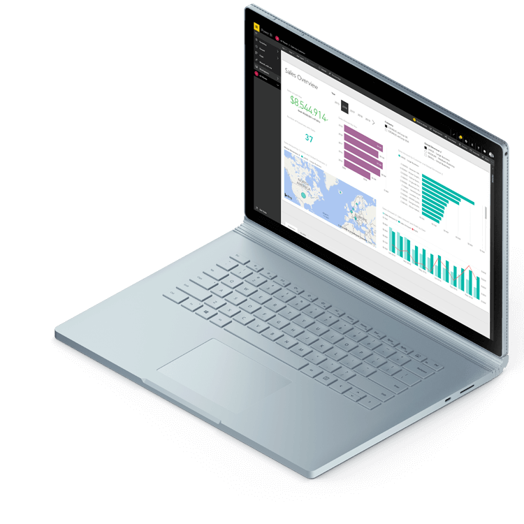 Power Bi Hero 2