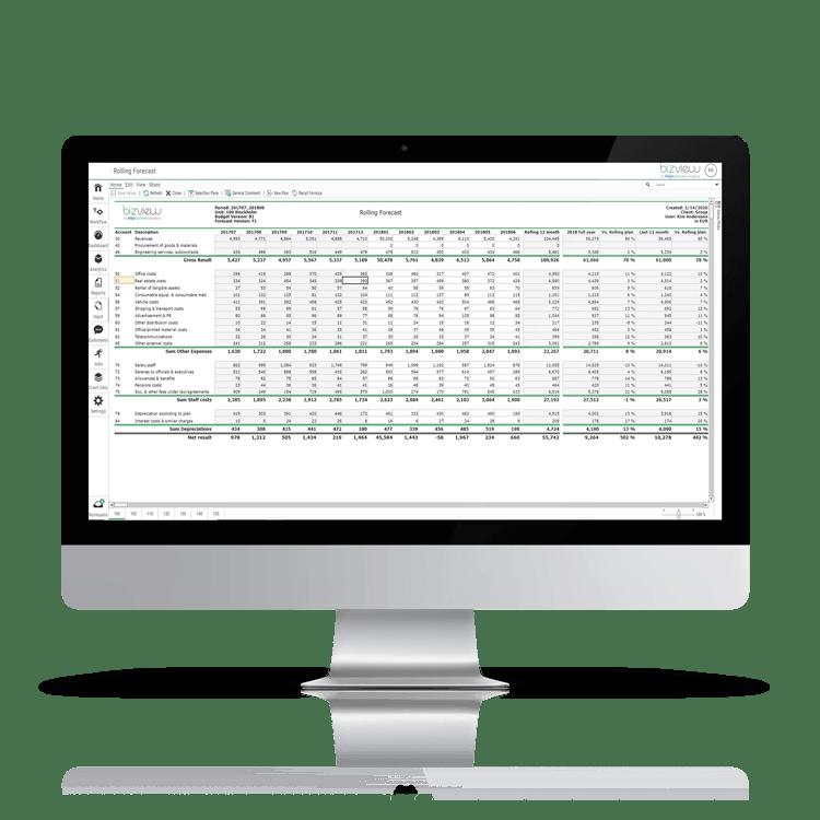 Planning Budgeting Forecasting – Header 1