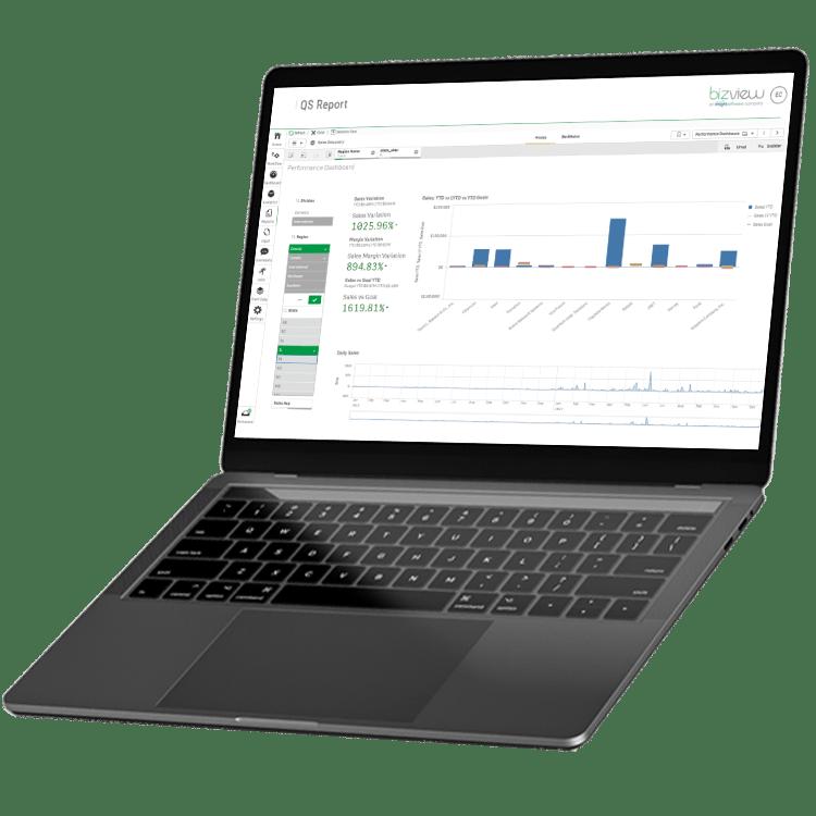 Qlik Budgeting, Planning, and Forecasting