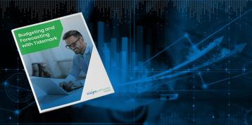 Tidemark Budgeting And Forcasting Rsc2