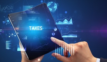 Transforming Tax And Beyond