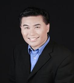 R Ray Wang