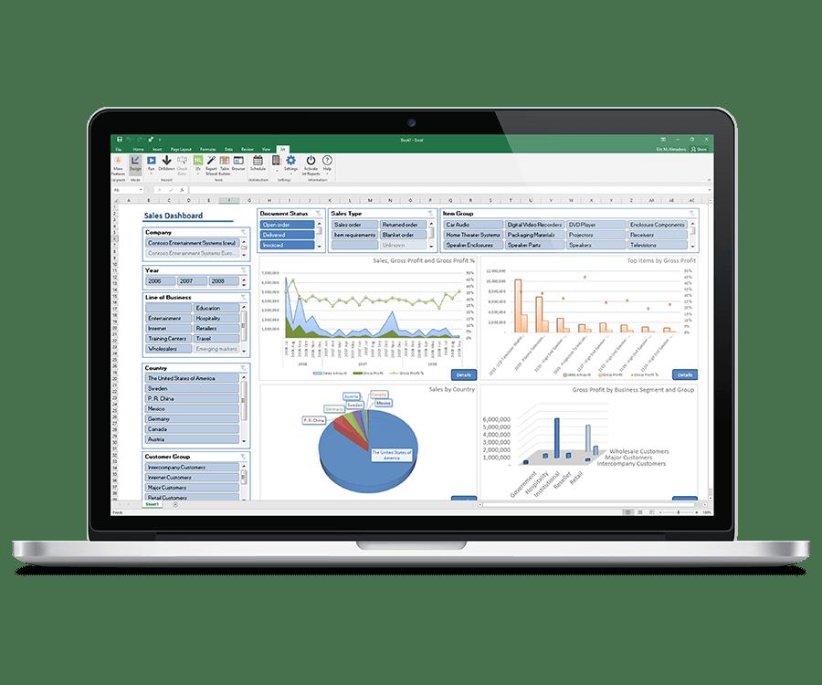 Dynamics 365 Finance SSOT