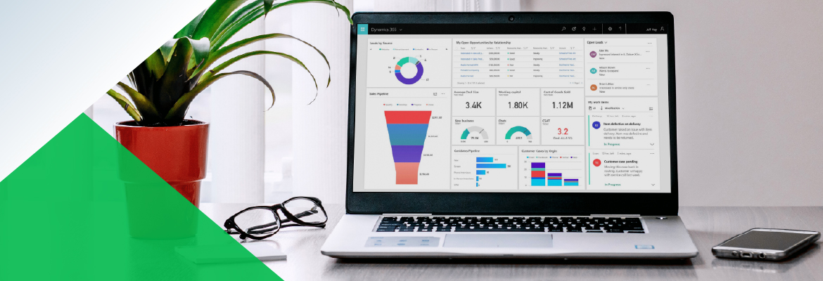 01 2021 Is Blog The Ultimate Guide To Microsoft Dynamics 365 Business Central Reporting Blog