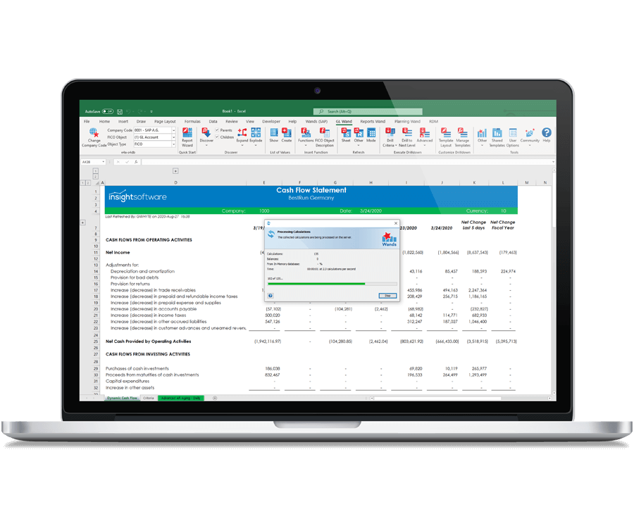 SAP Reporting Tools Implemented Quickly