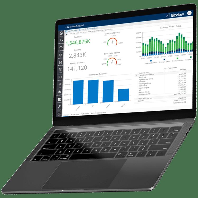 Bizview Solutions Fpa Header