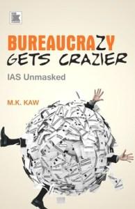 bureaucrazy