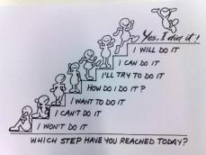 ROADMAP TO ACHIEVING YOUR DREAMS