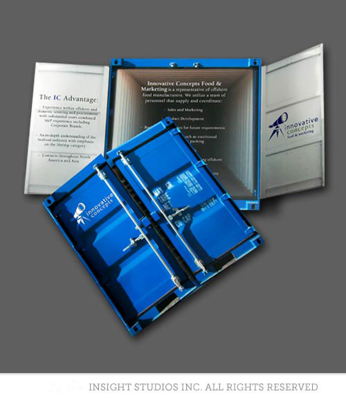 Corporate communications, Product & Service brochures, & Product ...