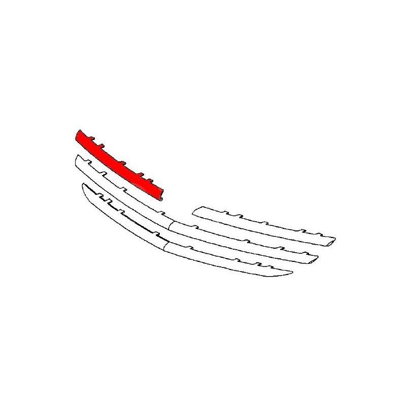 Atrapa grill chłodnicy-wypraska INSIGNIA (prawa górna